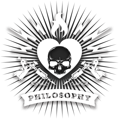 Tattoocyn - Philosophy
